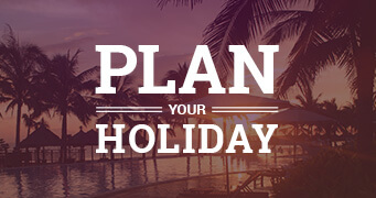 Plan Your Holiday