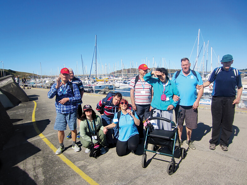 disability travel - coffs harbour new south wales