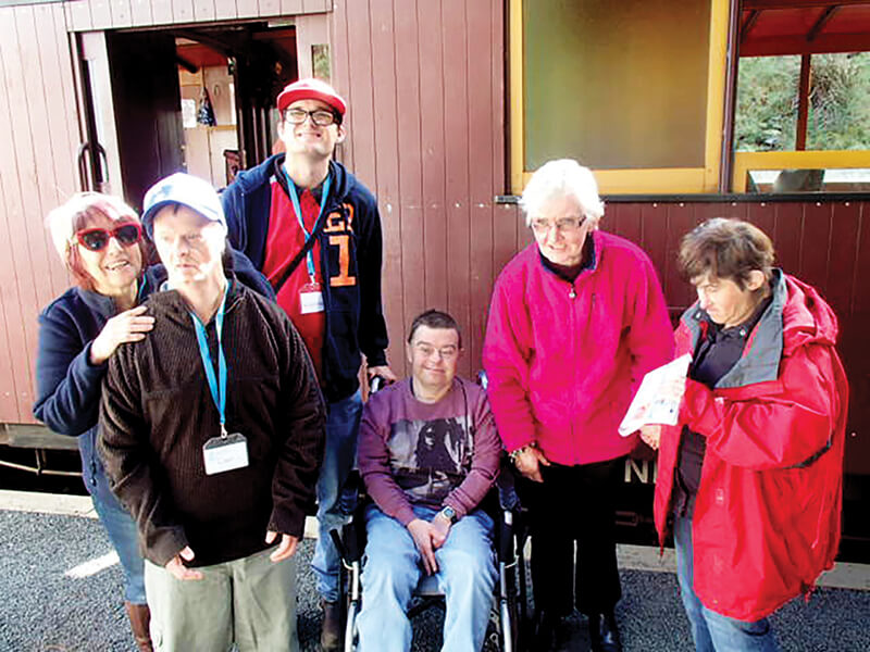 holiday for people with disabilities - explore gippsland victoria