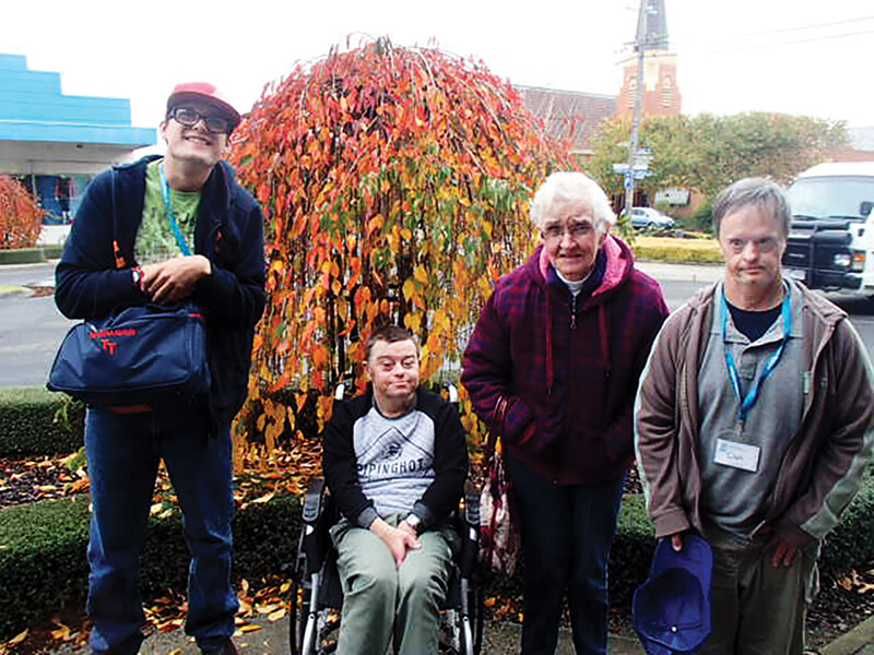 holiday for disabled - explore gippsland victoria