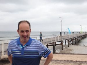 supported holiday - adelaide rail and sail south australia
