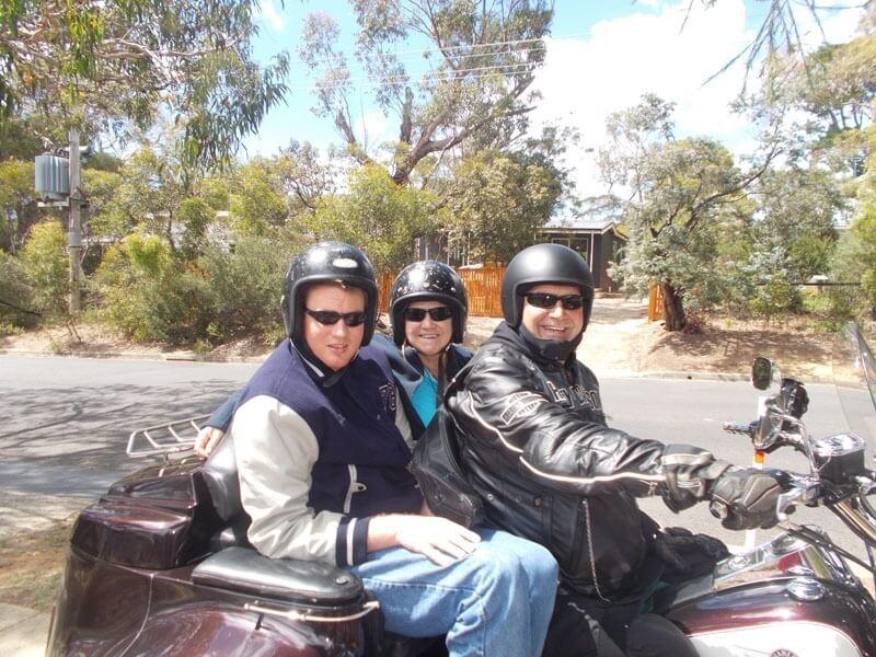 disability travel - anglesea adventures victoria