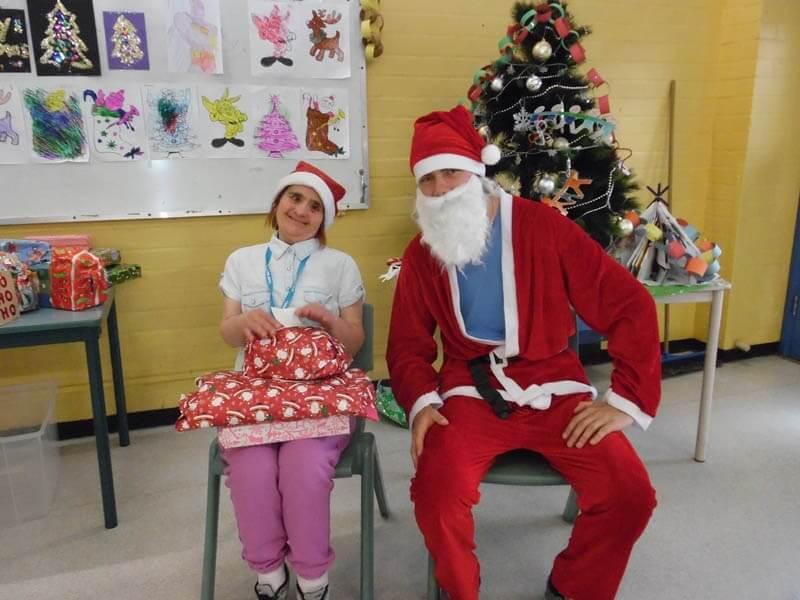 disability travel - christmas at wagga new south wales