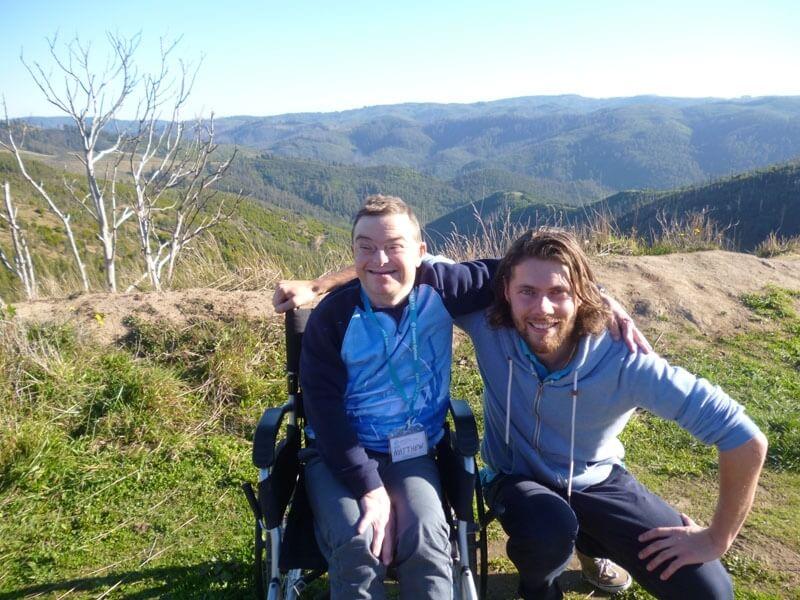 disability travel - explore gippsland victoria