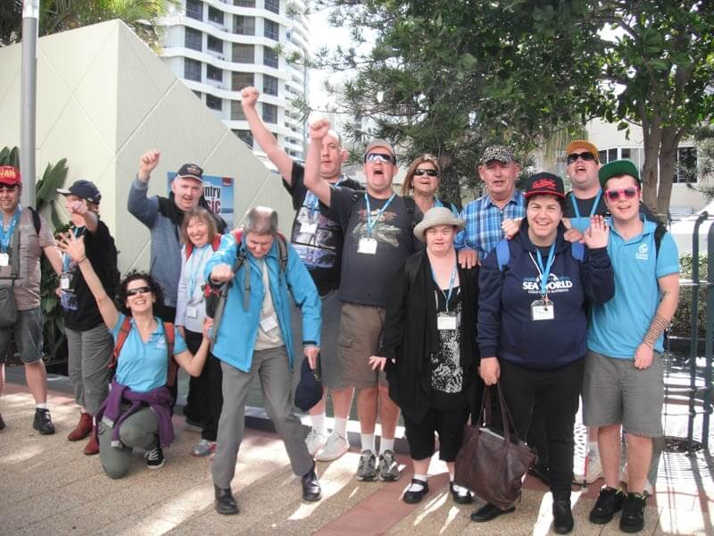 disability travel - gold coast country music festival queensland