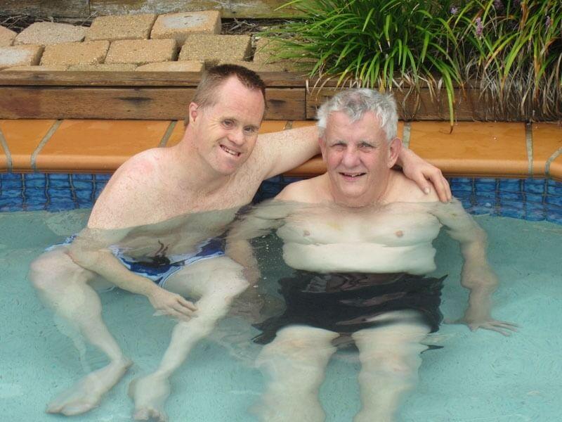 disabled holiday - gold coast explorer queensland