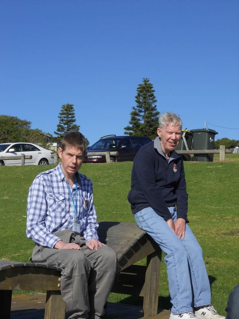 supported holiday - merimbula jazz festival new south wales