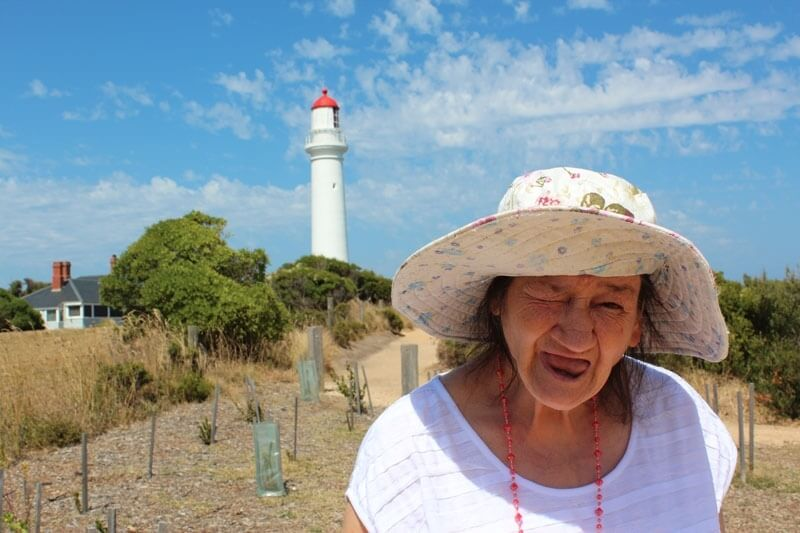 disabled holiday - surf coast getaway victoria