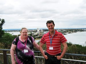 disabled holiday - perth city and sea western australia