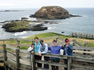 disabled holiday - phillip island retreat sydney