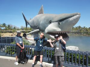 disability travel - gold coast fun break queensland