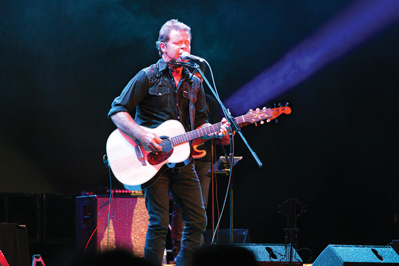 supported holiday - gympie music muster queensland