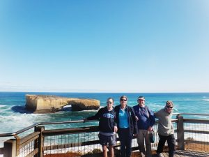 holiday for people with disabilities - winter escape victoria